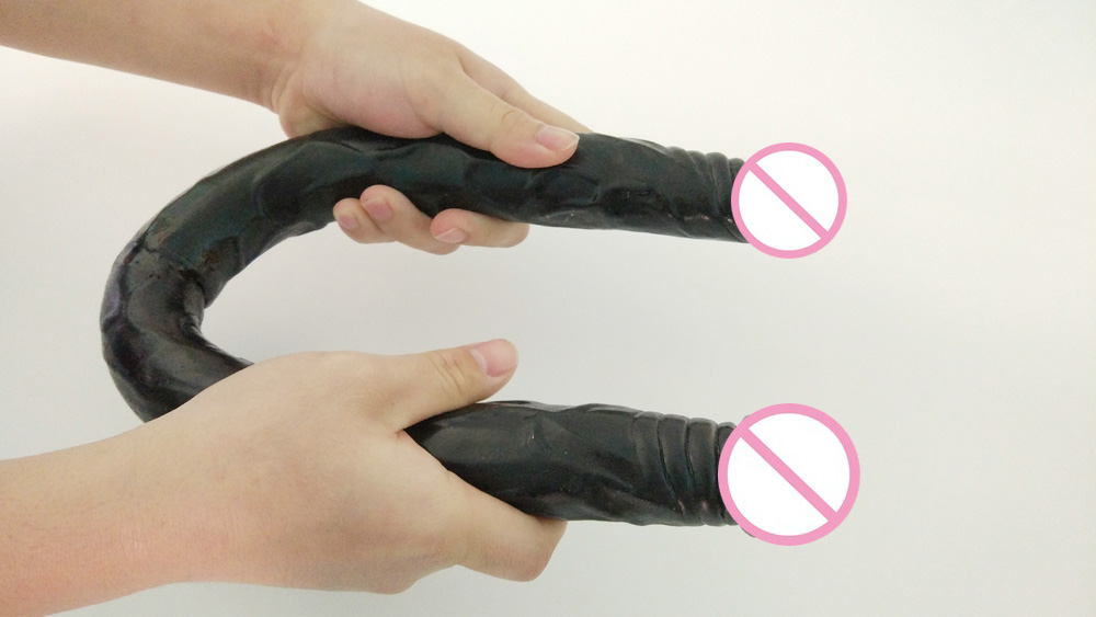 21Inch Silicone Big Dildos Realistic Double Huge Dildo Long Penis Sex Toys For Woman Dick Adult Sextoys Anal Dildo For Women 9