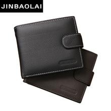цены 2015 vintage famous brand men wallets carteras designer luxury genuine leather coin wallet with change pocket
