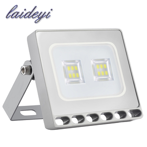 LAIDEYI Ultrathin LED Flood Li