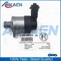 0928400825 Fuel Pressure Regulator Valve / Control Valve Fuel Metering For Fiat Doblo 1.6 Fiat 500L 1.6 0 928 400 825