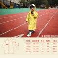 Дети дошкольного возраста мальчики и девочки вместе в дождливую одежду 2-3-6-12 лет