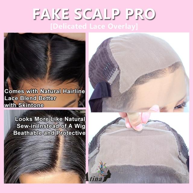 Peluca de cuero cabelludo Falso 13X6 parte profunda 180% predesplumado corto Bob rizado cierre Frontal de encaje pelucas de cabello humano para mujeres negras Remy