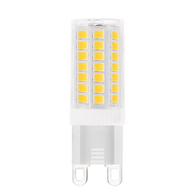 1PC G9 5W LED Licht 51x2835 SMD LED Lampen In Warm/Cool White 220V ...