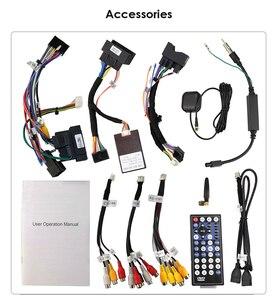 Image 2 - HD 1024*600 lecteur DVD de voiture à écran tactile pour mercedes w211 Android 10 multimédia W209 W219 4G WIFI Radio stéréo GPS DVR RDS DAB +