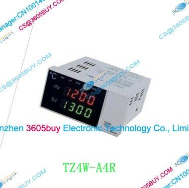 NEW Temperature controller TZ4W-A4R