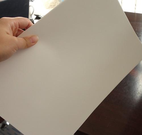 certificate paper cotton fiber a4 100sheets 75gsm white bond