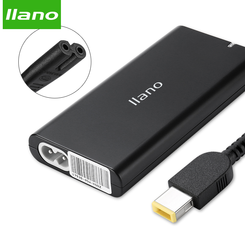 Llano for Lenovo X240 laptop <font><b>charger</b></font> 45W 20V2.25A X1/x260/X270 power adapter with USB port for lenovo T440S/X230s laptop Adapter