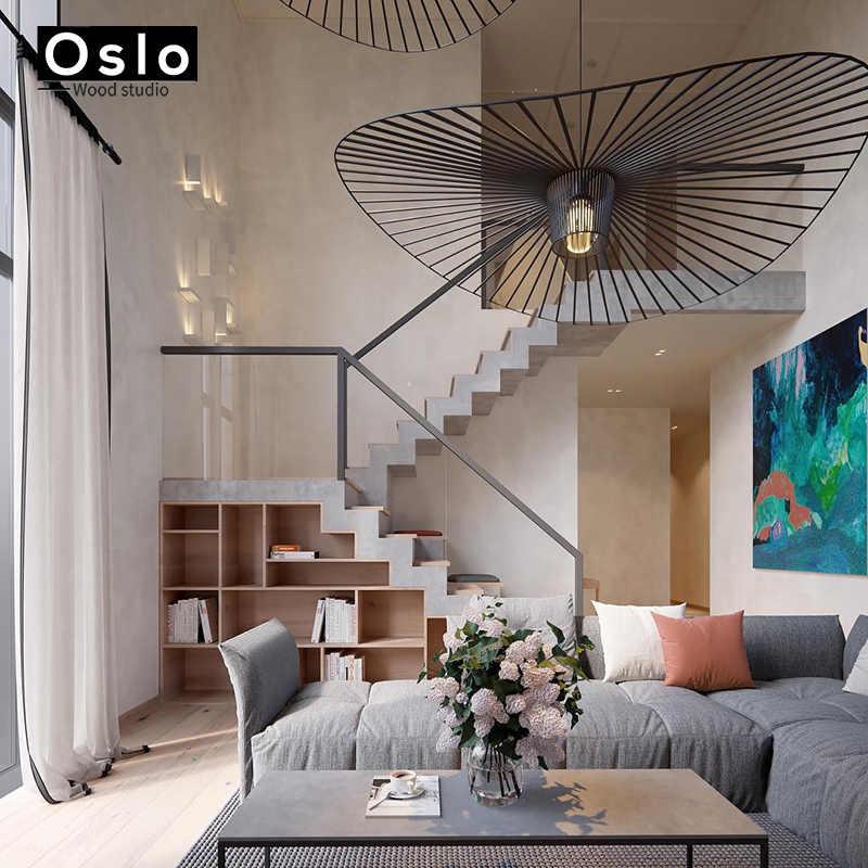 Современный светодиодный подвесной светильник La Constance Guisset est vsuspension style vertigo подвесной светильник lustre lampe светильник pas cher Реплика