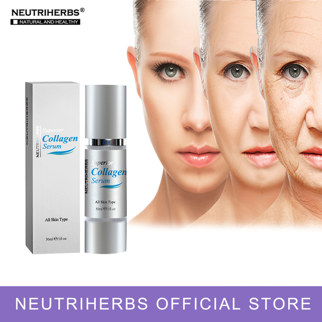 Superior Multi Peptide Hyaluronic Acid Anti Wrinkle Serum Anti Aging Whitening Serum for Moisturizing Firming Tightening
