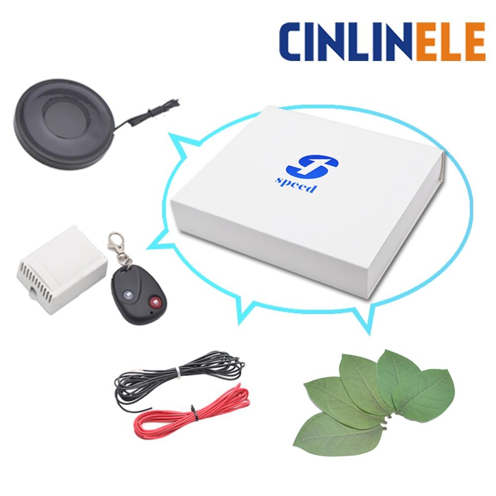 Licence Plaque Électrique Aimant Ensemble (Électro-Aimant + Contrôleur + Fer feuilles) Disparaître numéro de plaque d'immatriculation de voiture aimant de Maintien