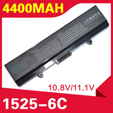 ApexWay Laptop Battery For Dell Inspiron 1525 1526 HP277 HP287 HP297 M911G GW241 GW240 1545 1546 C601H CR693 D608H GP952 GW252