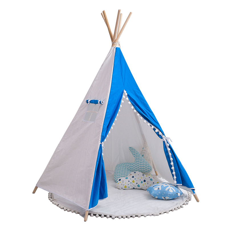 Childrens Tent Game House Home Childrens Room Girls Princess Baby Book Corner Tent Triangle Indoor Playhouse for KidsChildrens Tent Game House Home Childrens Room Girls Princess Baby Book Corner Tent Triangle Indoor Playhouse for Kids