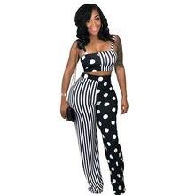 ef37cc6f0d10 Promoción de Sexy Pantalones Trajes Para Mujer Clubwear - Compra ...