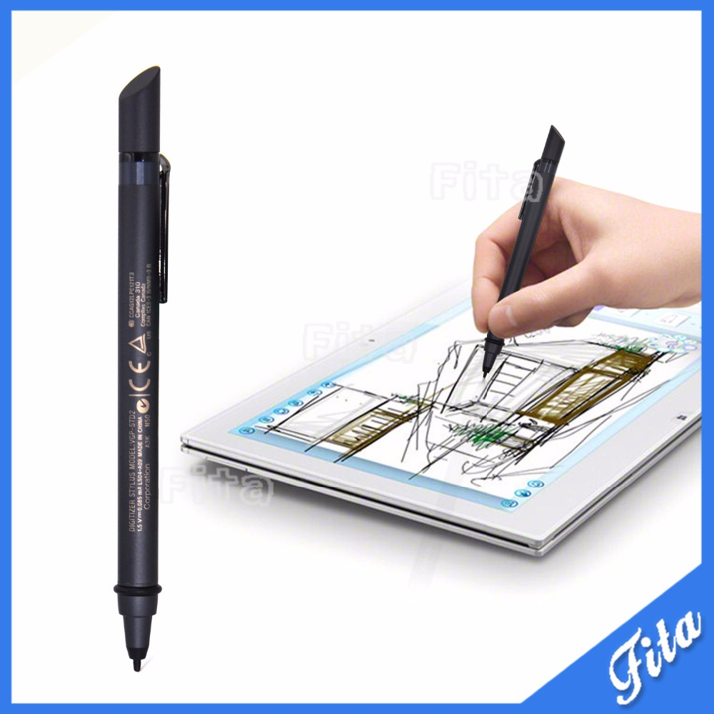 NEW VGP-std2 Digitizer Stylus Touch Pen for Microsoft Surface Pro 3 4 5 for Sony Vaio Duo 13 Tap 11 13 Fit 13A 14A 15A