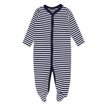 4b4f86c86 Mono recién nacido Carter bebé niño ropa de algodón de manga larga Niña  0-12 meses Ropa Infantil
