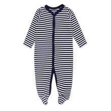 4c388dfafbe9a Nouveau-né combinaison Carter bébé garçon fille vêtements à manches longues  coton 0-12