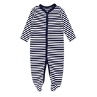 New born jumpsuit Carter Baby boy girl clothes Long sleeve Cotton 0-12 Months Infant clothing