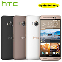 "htc one Spain Delivery NEW HTC One ME M9ew Dual SIM 4G LTE Mobile Phone 5.2"" OctaCore 3GB RAM 32GB ROM 2560x1440P 20MP Android Callphone (2)"
