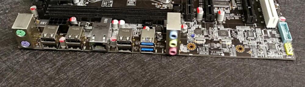 Бесплатная доставка новая настольная материнская плата Новый X79 с USB 3.0 Поддержка ecc ram плата LGA 2011 все твердые доски