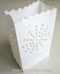 Free shipping 20pcs sunshine candle paper bag luminaries bag wedding decoration party decoration.jpg 250x250