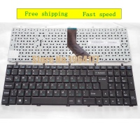 GZEELE Russian Keyboard For DEXP Ares E102 MP 12A36SU 430 MP 12A36SU 4304W RU Laptop Keyboard