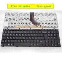 GZEELE Russian Keyboard For DEXP Ares E102 MP 12A36SU 430 MP 12A36SU 4304W RU Laptop Keyboard