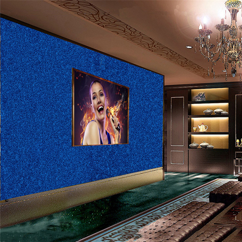 $2/m² Self adhesive glitter Wallpapers TV Background Wall ...