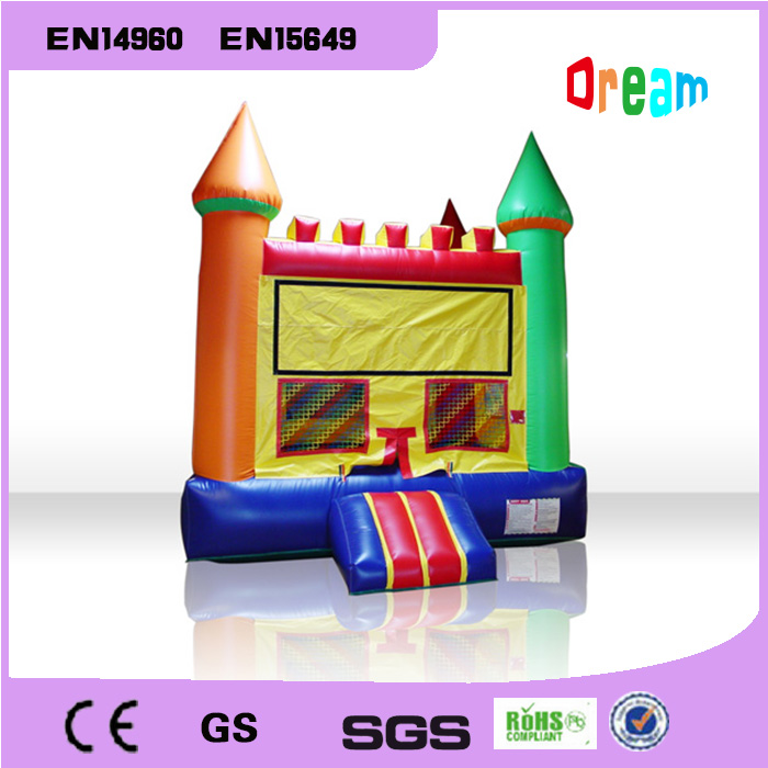 Free Shipping Children Trampoline Inflatable Bouncer House Inflatable Bouncer Castle Inflatable Jumping Castle Water Trampoline free shipping 6 2m 0 9mm pvc inflatable trampoline water pillo water blob jump inflatable jumping jump bed on water