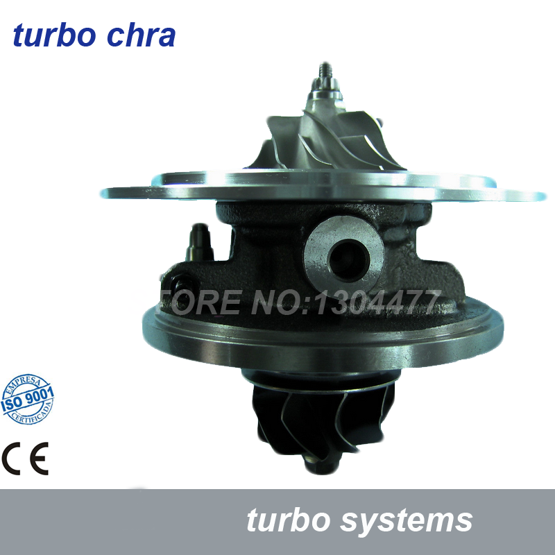 цены  Turbocharger core GT1852V 718089 7180895008S Turbo cartridge CHRA for Renault Avantime espace III IV Laguna II Vel Satis 2.2 dCi