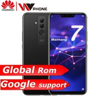 mate 20 lite Huawei Maimang 7 Mobile Phone