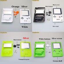 Чехол накладка с кнопками для консоли 1 комплект