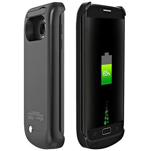bilder für Meliid 4200 mah Netzteil Fall Für Samsung S7 Ladegerät Batterie Fall Abdeckung Heißer