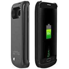 KINGXBAR 4200 мАч Power Pack Чехол Для Samsung S7 Зарядное Устройство Батареи Питания Чехол Горячая