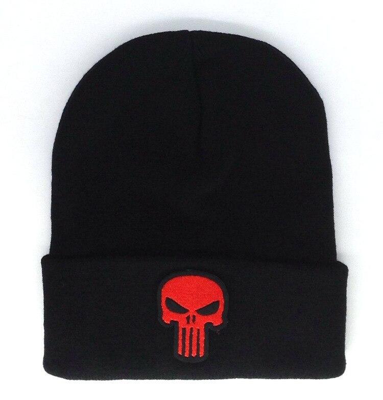 e787bfcaa3b18 Men Women flash Winter Warm Beanie Hat 2017 New superman Hero Soft Red Hip  Hop Warm Knitted Red Caps Hat For Men Women Teenager