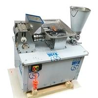 automatic 304 stainless steel dumpling spring roll machine to make samosa/empanada