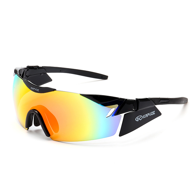 f56cc87d7c Kapvoe New Bolle Cycling Outdoor Sports Bicycle Sunglasses bicicleta Gafas  ciclismo Cycling Glasses Cycling Sunglasses Eyewear