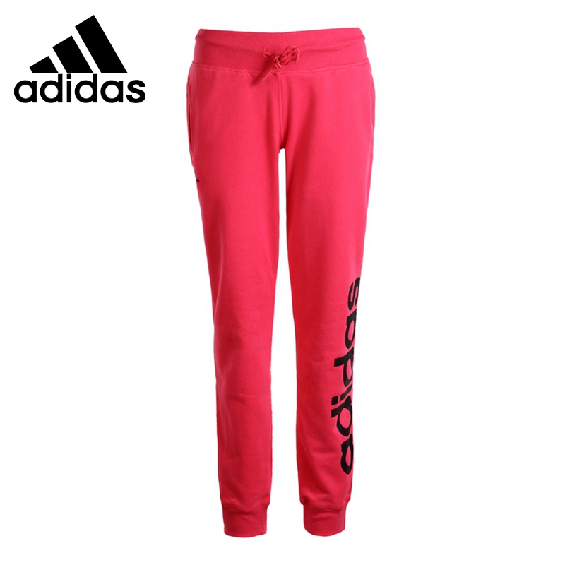 ФОТО Original New Arrival  Adidas ESS LINEAR PNT Women's Pants Sportswear
