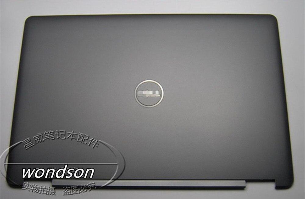 Capa para portátil para dell e5550 lcd capa traseira CN 07JGH9 7jgh9 com 1 ano de garantia frete grátis|Bolsas e estojos p/ laptop| - AliExpress