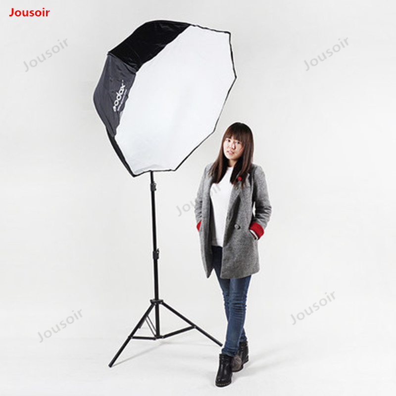Godox 120cm machine lamp octagonal umbrella softbox soft light cloth machine top flash softhood suit for AD200 V860II CD50 T03Godox 120cm machine lamp octagonal umbrella softbox soft light cloth machine top flash softhood suit for AD200 V860II CD50 T03