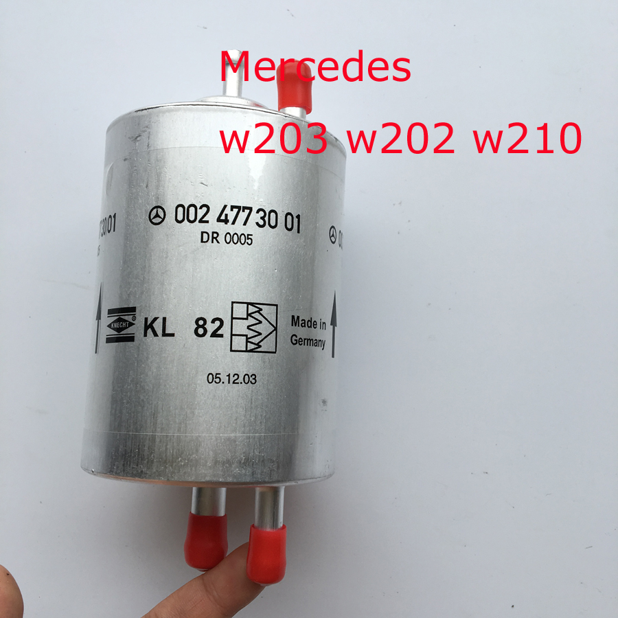 small resolution of original eustein fuel filter 0024773001 mercedes w203 0024773101 0024776401 c240 c280 c320 c350 clk320 clk350 fuel clearner in fuel filters from automobiles