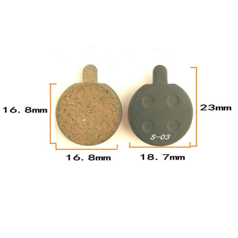 - Stainless Steel 110mm #ESUKcom Xiaomi M365 Brake Disc