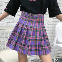 Plaid Rock Farbe Taille