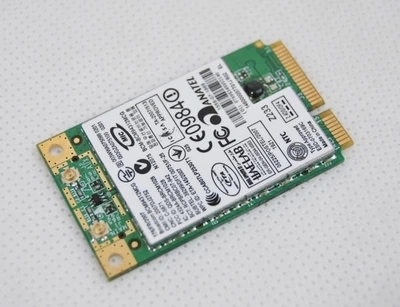 SSEA Wholesale Original New for BROADCOM BCM4312 MiniPCI-E Card for lenovo G430 G450 Y430 Y450 E43 E43L K43 Free shipping