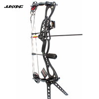 High Quality M122 Compound Bow Draw Weight 40 70 lbs fit Outdoor Target Hunting Competition Practice