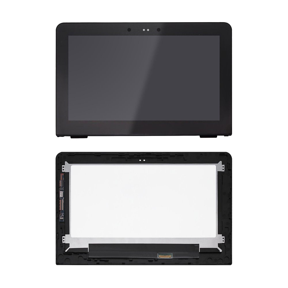Display Glas Us 93 Led Lcd Screen Touch Screen Display Glas Panel For Hp Pavilion X360 11 U001ng 11 U002ng In Laptop Lcd Screen From Computer Office On