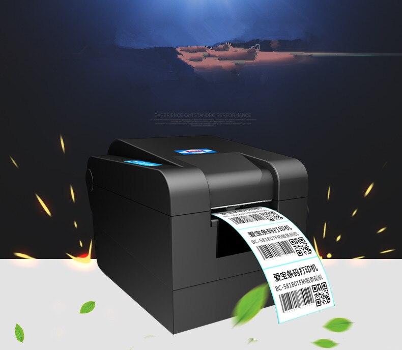 Popular Clothing Label Printer-Buy Cheap Clothing Label Printer ...