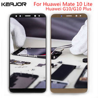 For Huawei Mate 10 Lite LCD Screen Mate 10 Lite Display Quality AAA Touch Screen Replacement