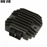 Motorcycle Voltage Regulator Rectifier For Kawasaki KLF300 KLF 300 1989 1998 KEF300 1995 2003 ZL600 1996 1997