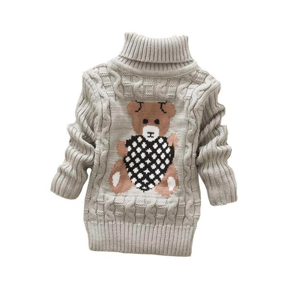 Open Sweaters