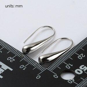 Image 3 - Eulonvan vintage luxury 925 srebro zaręczynowe kolczyki ślubne dla kobiet mężczyzn biżuteria i akcesoria dropshipping S 3813